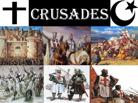 the crusades a history from beginning to end books crusades