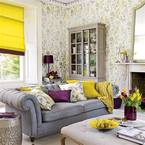 grey and lavender living room gray purple and yellow living room best pins today