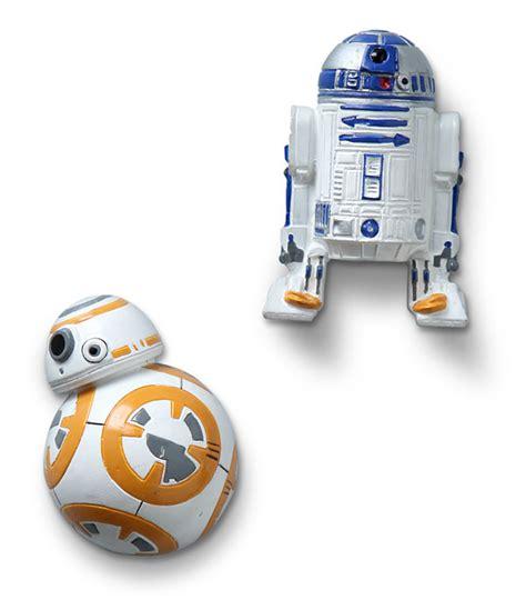 Sale Home Decor by Star Wars Droids Magnet Set Thinkgeek