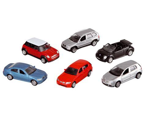 Auto Spielzeug by Spielzeug Autos Aus Metall 6er Set Edumero De