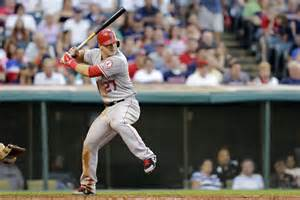 mike trout baseball swing trout still has mixed feelings on hr derby 171 gonzo and