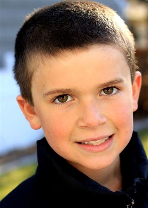 top ten back to school kids haircuts детские стрижки для мальчиков 6 7 8 и 9 лет фото