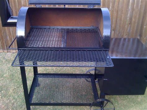 Handmade Bbq Grill - bbq pits backyard smokers outdoor grills mckinney
