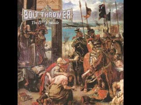 Vs The Paparazzi Its War by Bolt Thrower This Time Its War