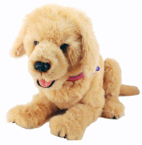 furreal golden retriever biscuit fur real biscuit my lovin pup golden retriever furreal interactive hasbro ebay