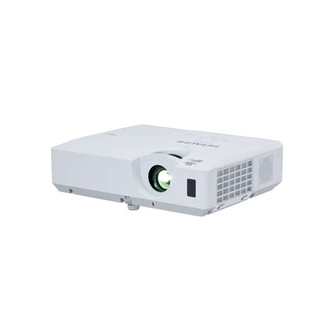 Proyektor Xga hitachi cp ed27x proyektor xga 1024x768 2700 ansi lumens