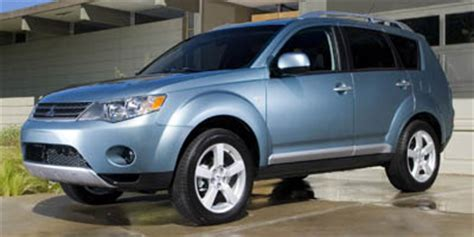 mitsubishi outlander 2007 accessories 2007 mitsubishi outlander parts and accessories