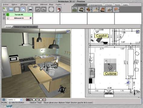 programme cuisine 3d logiciel d architecture la s 233 lection des 10 meilleurs
