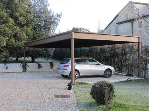 tettoia per auto tettoie in ferro e coperture socomet