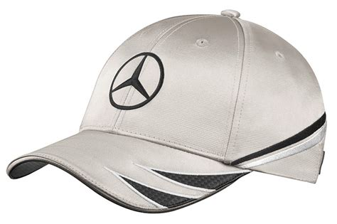 Topi Mercedes Hitam 1 til sporty dengan koleksi apparel mercedes f1 fashion otospirit