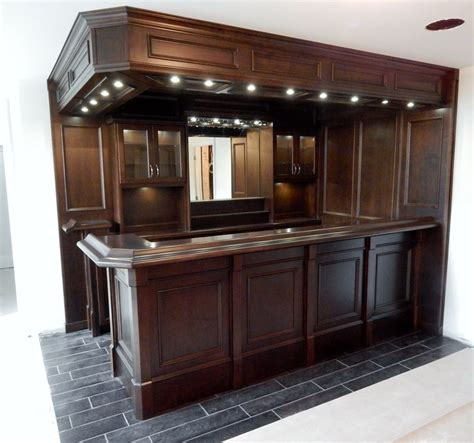 Custom Bars For Homes by 1000 Images About Custom Home Bars On Shaker