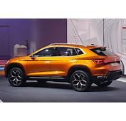 2017 Seat Leon Redesign SUV  2015carspecscom