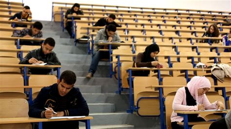 Arab Academy For Science And Technology Mba by Tunisia Fights Islamist Extremism Through Education