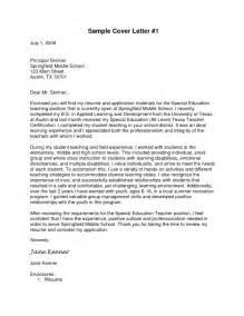 Sample application letter for headteacher teacher application cover