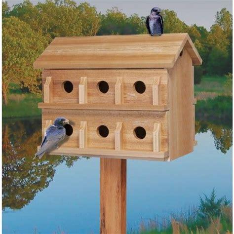 mary maxim ultimate martin bird house pattern