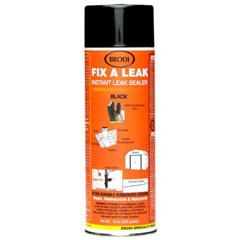 Fix Plumbing Leak Fix A Leak