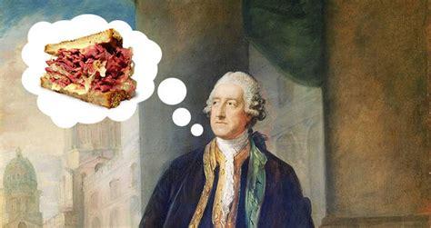 gambling led john montagu  invent  sandwich