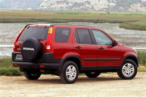 2004 honda crv engine specs 2004 honda cr v specs pictures trims colors cars
