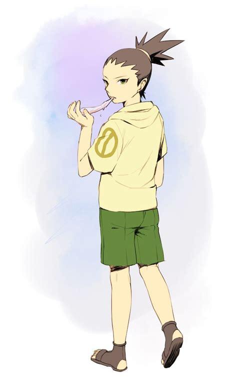 boruto jacket symbol shikadai naruto love forever pinterest nara