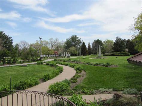 Peace Gardens by Parks International Peace Gardens Salt Lake City The