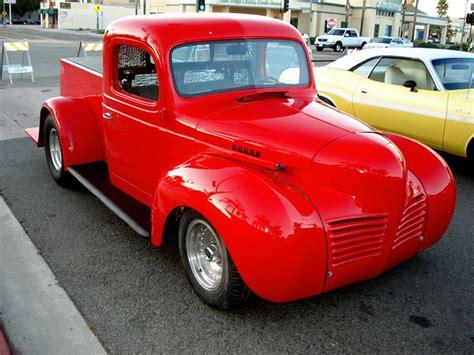 dodge retro truck retro dodge truck classics