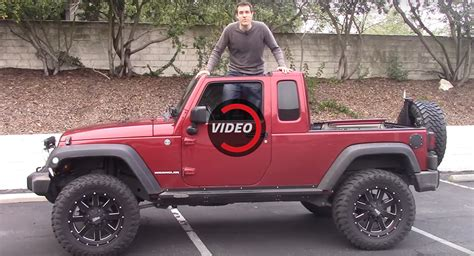 jeep wrangler truck is an aftermarket jeep wrangler any