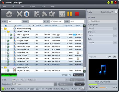 best cd ripping best cd ripping software free