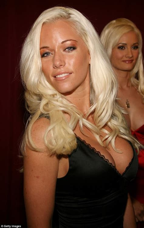 Hugh Hefner And On Baby Theres Been Lots Of Trying by Kendra Wilkinson Debuts New Look Three Weeks