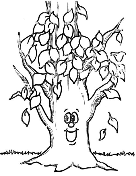 fall clipart black and white fall leaf clipart black and white clipground