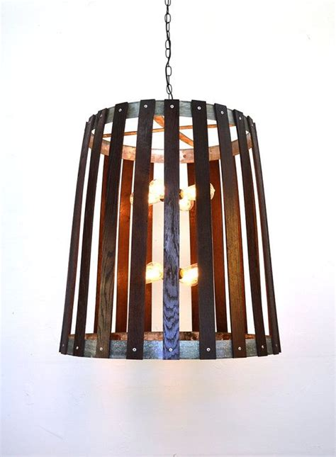 Wine Barrel Chandelier For Sale 1000 Ideas About Wine Barrel Chandelier On Wine Barrels Barrel Furniture And Barrels