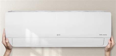 Ac Lg Inverter Dual Cool ac lg dual cool series ac yang menawarkan kehebatan nyata produk inverter