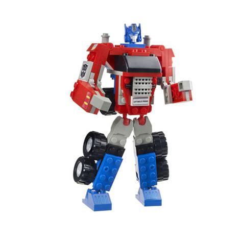 Brick Sy 951 Transformer Optimus Prime 2 In 1 Lego Figure Murah transformers toys kre o optimus prime at toystop