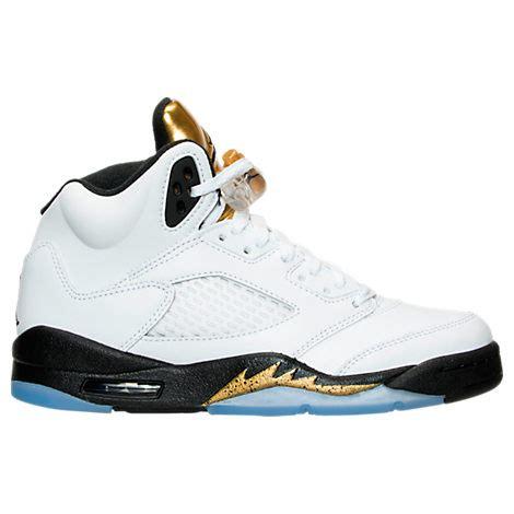 basketball shoes for grade school boys grade school air 5 retro basketball shoes