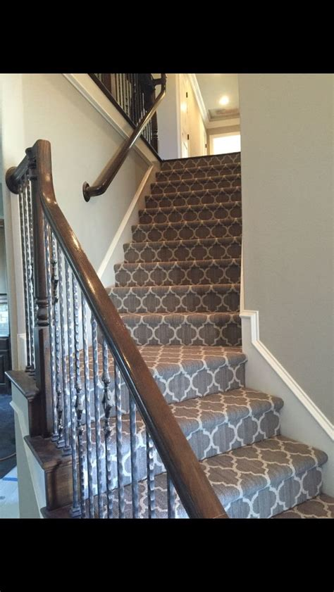 grey patterned stair carpet 56 best tuftex carpet trends images on pinterest carpet