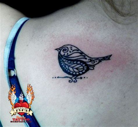 blue wren tattoo designs wren drawing search time