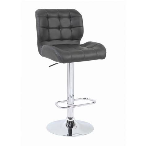 modern breakfast bar stools grey modern taurus padded swivel faux leather breakfast