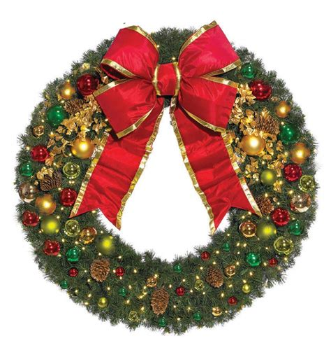 commercial christmas decorations classic collection