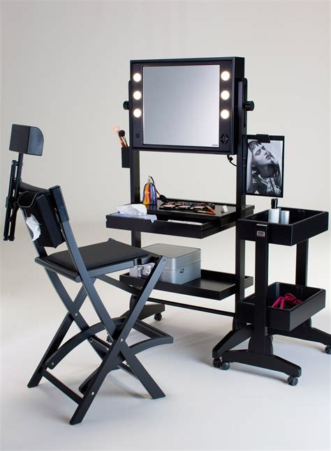 Professional Vanity Table Professional Vanity Table For Make Up Artists Or Make Up Schools