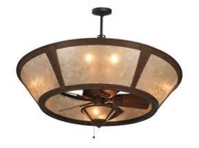 Ceiling Fan Drum Light Largelighting Fandaliers