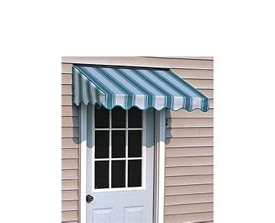 Elite Awnings by Door Awnings Brookside Door Awning