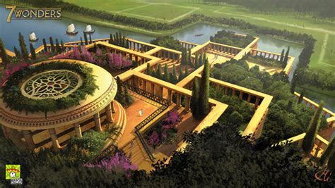 giardino babilonese quotidiano honebu di storia e archeologia clamorosa