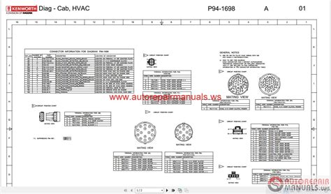 kenworth t2000 wiring diagram kenworth t800 wiring diagram