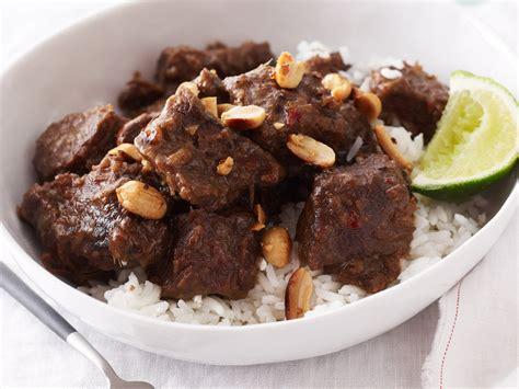 beef rendang recipe bryant ng food wine