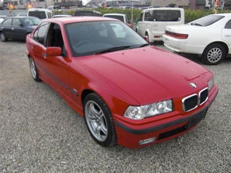 1998 bmw 325i for sale 1998 6 bmw 325i cb25 m sports type for sale japanese used