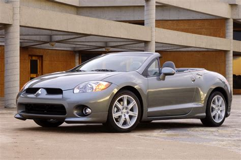 eclipse mitsubishi 2008 2008 mitsubishi eclipse spyder news and information