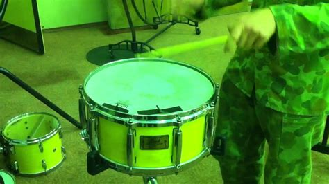 youtube drum pattern army drum pattern youtube