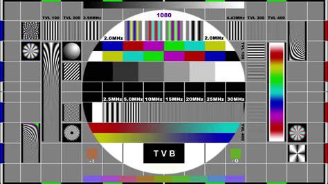 test pattern watch tvb jade test card 17 12 2013 youtube