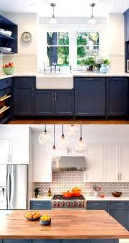 kitchen color schemes with painted cabinets zspmed of mountain home kitchen design