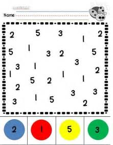 number recognition 0 10 practice worksheets math numbers
