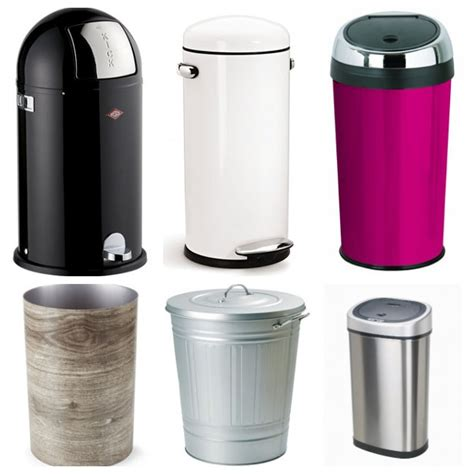 Large Kitchen Garbage Can by Large Kitchen Trash Can Styles Home Ideas Collection